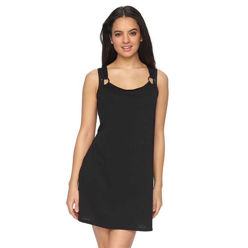 Women's Apt. 9® Solid Gauze Cover-Up