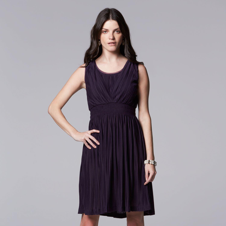 Little Black Dress For Tall Women - RP Dress