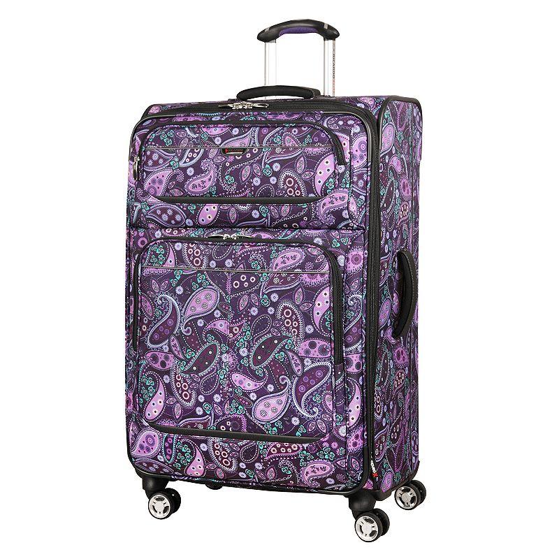 Ricardo Mar Vista 28-Inch WheelAboard Spinner Luggage