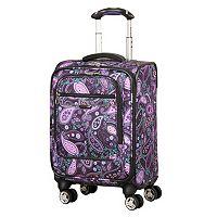Ricardo Mar Vista 17-Inch WheelAboard Spinner Luggage