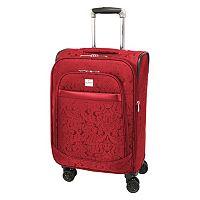Ricardo Imperial 20-Inch WheelAboard Spinner Luggage