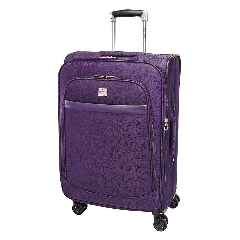Ricardo Imperial 24-Inch Spinner Luggage