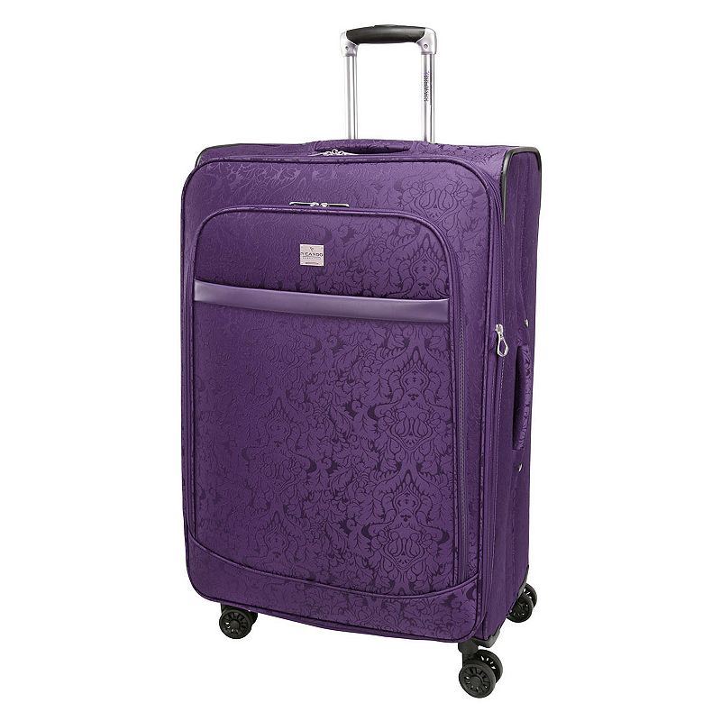 Ricardo Imperial 28-Inch Spinner Luggage
