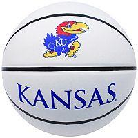 Baden Kansas Jayhawks Official Autograph Basketball