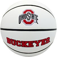 Baden Ohio State Buckeyes Official Autograph Basketball