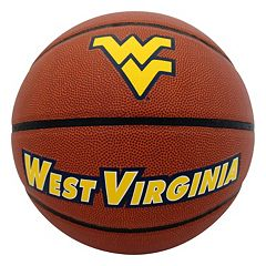 Baden West Virginia Mountaineers Official Basketball by