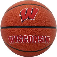 Baden Wisconsin Badgers Official Basketball by