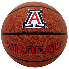 Baden Arizona Wildcats Official Composite Basketball by