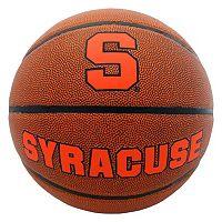 Baden Syracuse Orange Official Basketball