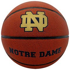 Baden Notre Dame Fighting Irish Official Basketball by