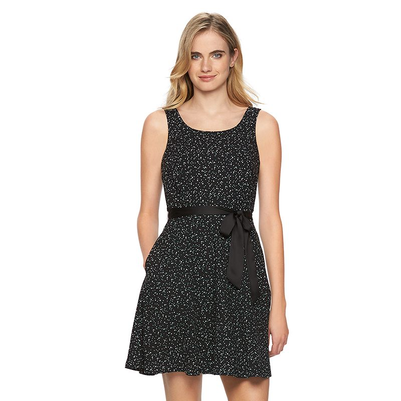 Women's LC Lauren Conrad Fit & Flare Dress