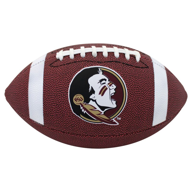 Baden Florida State Seminoles Official Football, Brown thumbnail