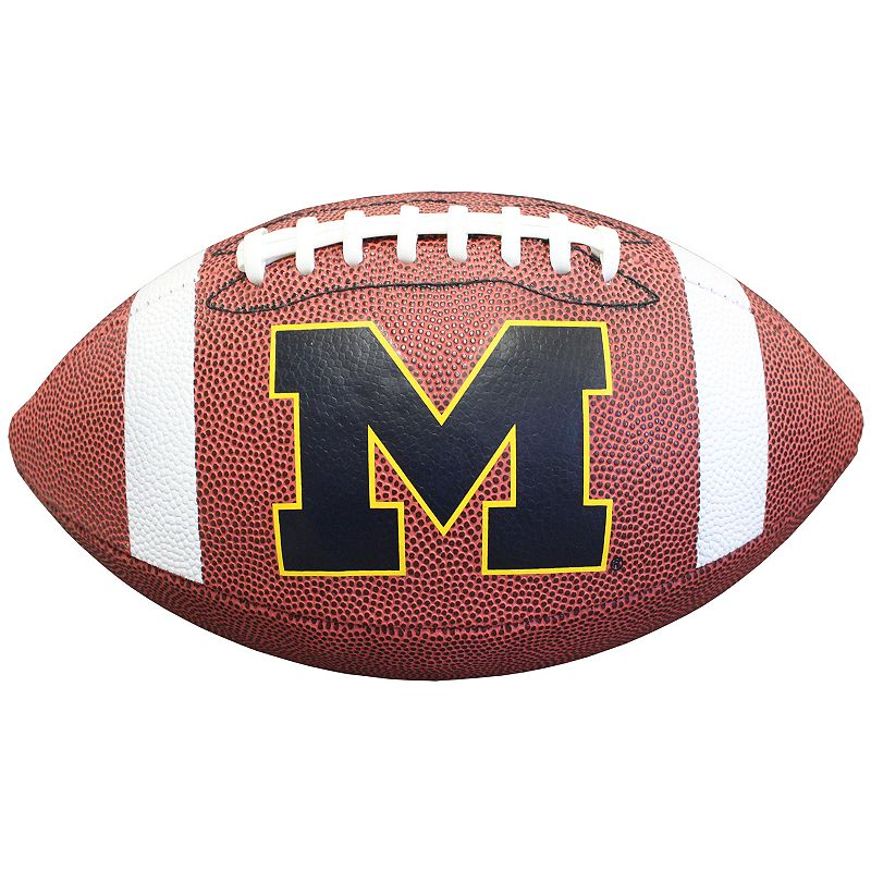 Baden Michigan Wolverines Official Football