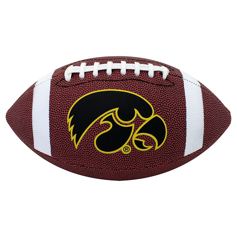 Baden Iowa Hawkeyes Official Football