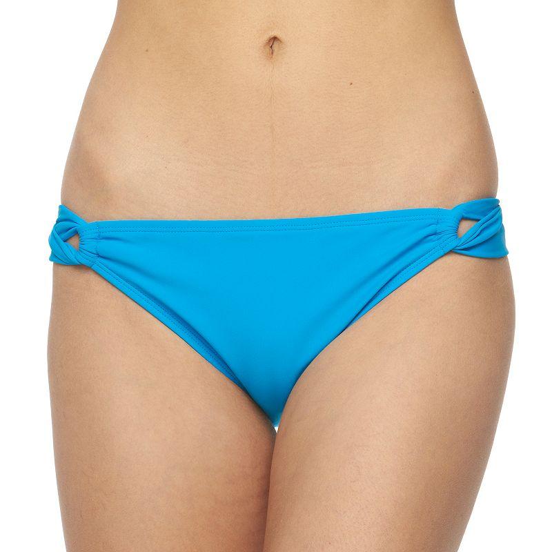 Juniors' Malibu Bikini Bottoms