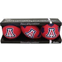 Baden Arizona Wildcats Micro Ball Set