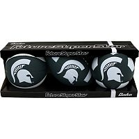 Baden Michigan State Spartans Micro Ball Set
