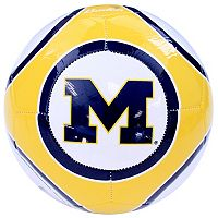 Baden Michigan Wolverines Official Soccer Ball