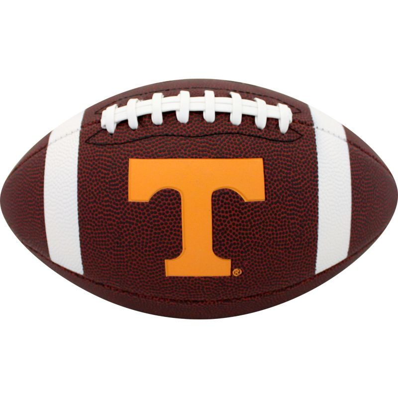 Baden Tennessee Volunteers Official Football, Brown thumbnail