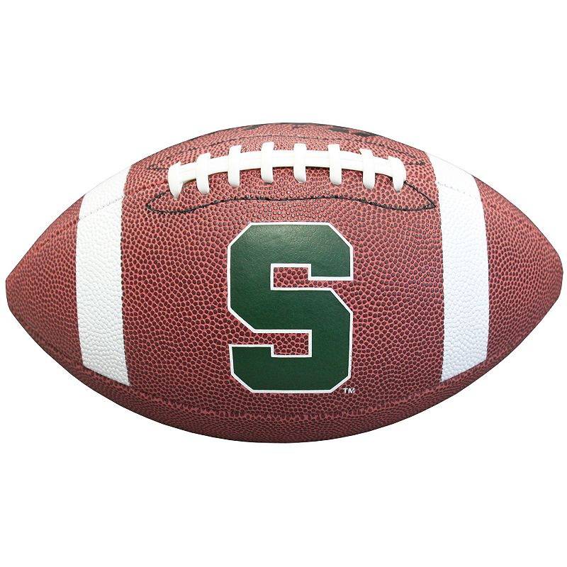 Baden Michigan State Spartans Official Football