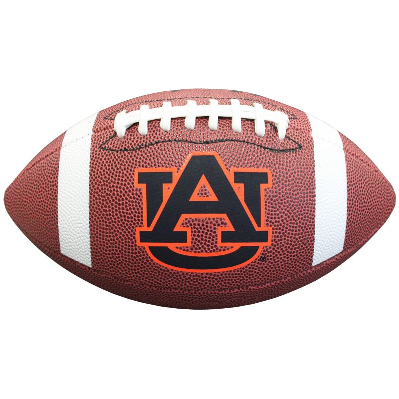 Baden Auburn Tigers Official Football, Brown thumbnail