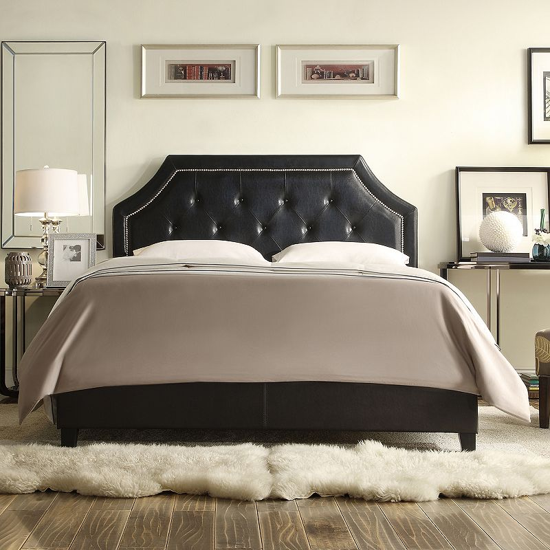 Black Wood Bedroom Furniture Kohl 39 S