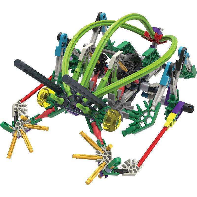 Kohl S Toys Boys 5 7 : K nex beasts alive series chompster building set