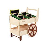 Maxim EverEarth Organic Fruit & Veggie Cart