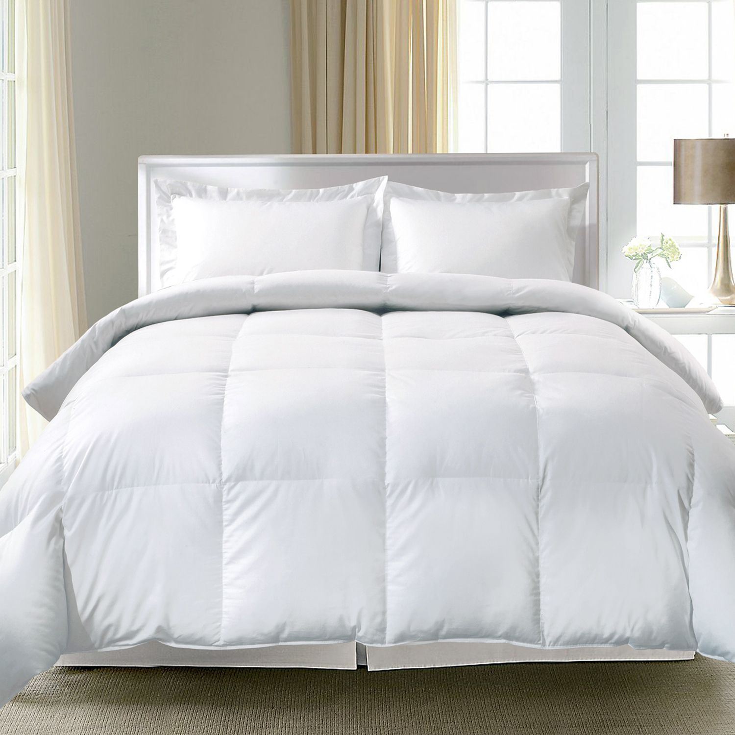 watch feather pacific down youtube ultima coast comforter supreme