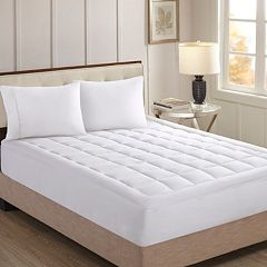 Sleep Philosophy Luxury Collection Mattress Pad by