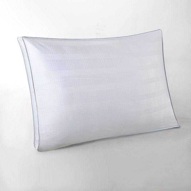 Madison Park 400 Thread Count Dobby Down Alternative Pillow
