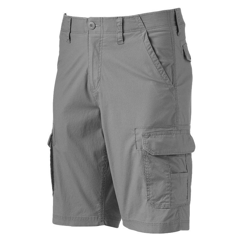 Men's Urban Pipeline® MaxFlex Waist Ultimate Cargo Shorts