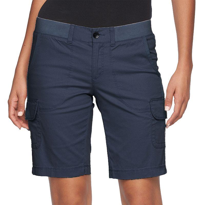 Women's SONOMA Goods for Life™ Cargo Bermuda Shorts