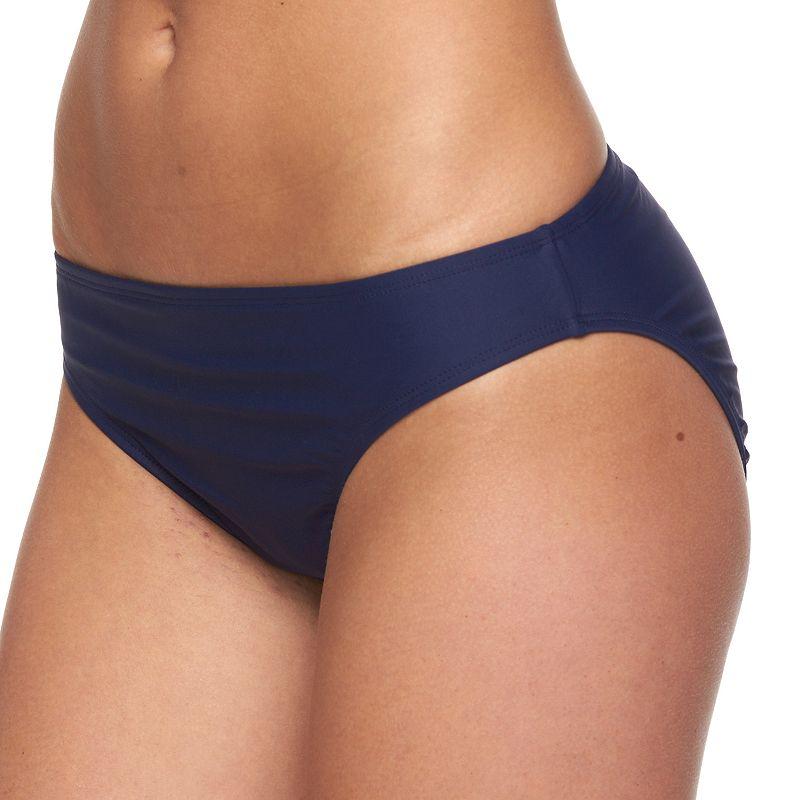 Women's adidas Solid Bikini Bottoms