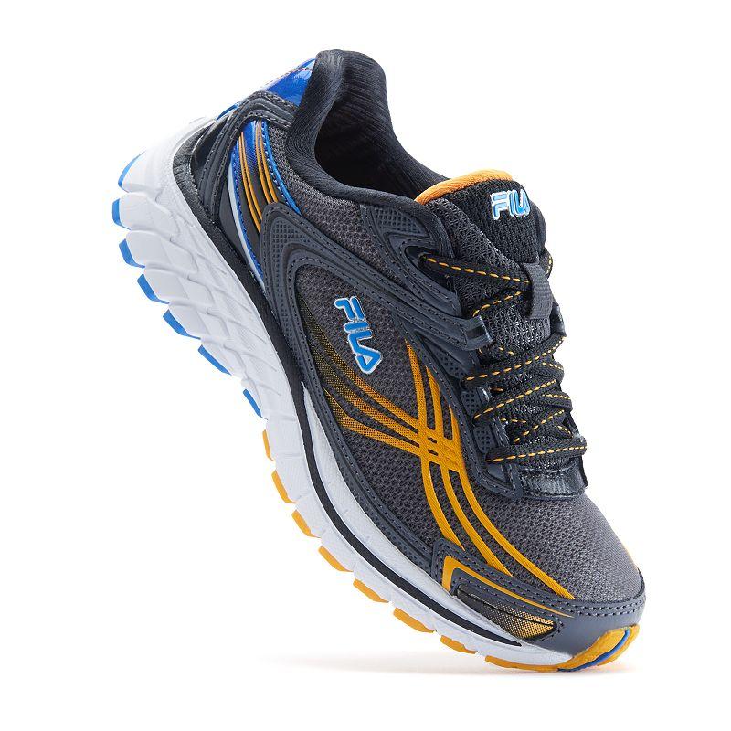 FILA® Nitro Fuel 2 Boys' Running Shoes