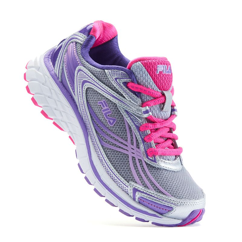 FILA® Nitro Fuel 2 Girls' Running Shoes