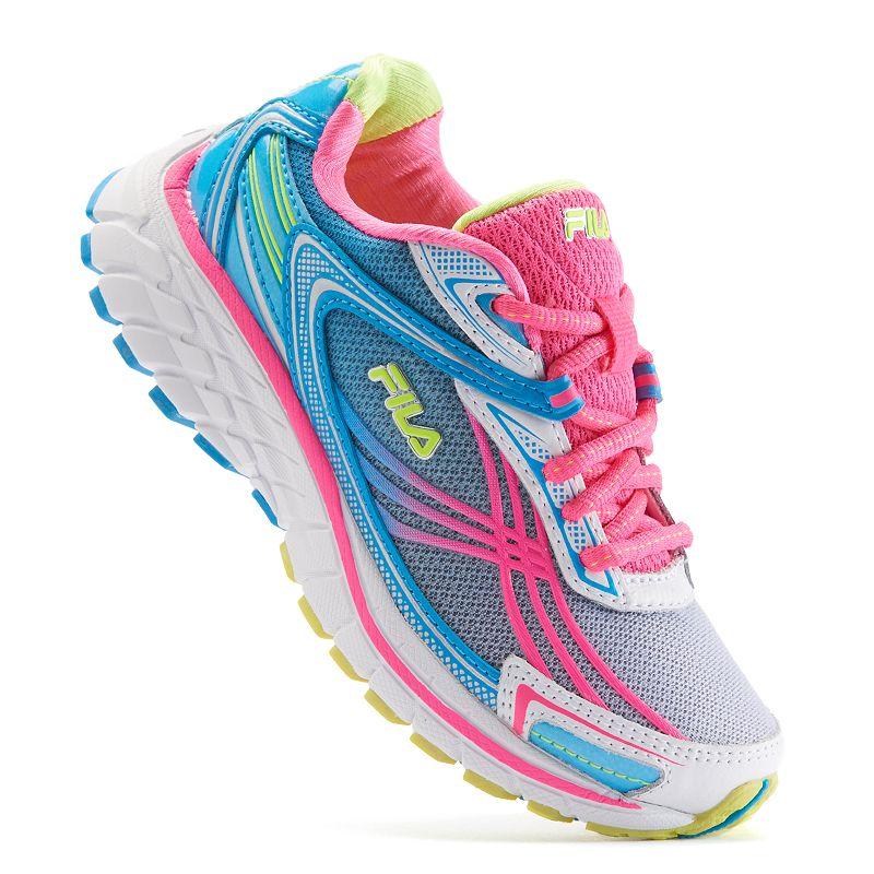 FILA® Nitro Fuel 2 Girls' Running Shoes