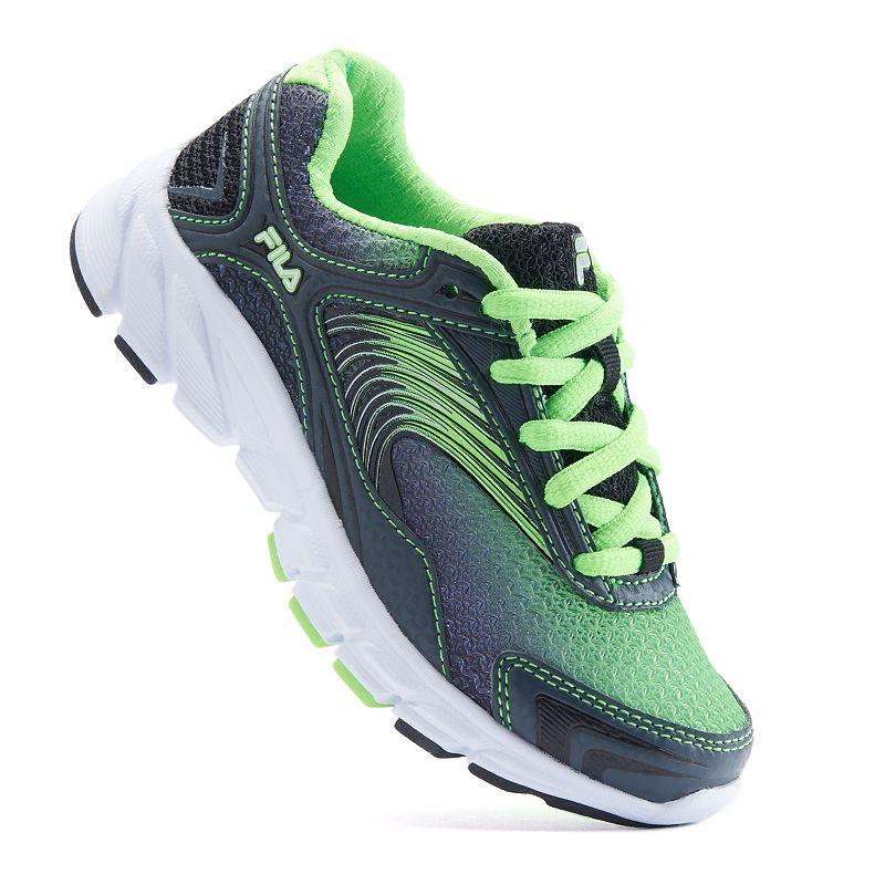 FILA® Maranello 3 Boys' Running Shoes