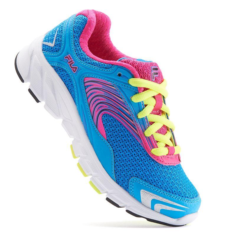FILA® Maranello 3 Girls' Running Shoes
