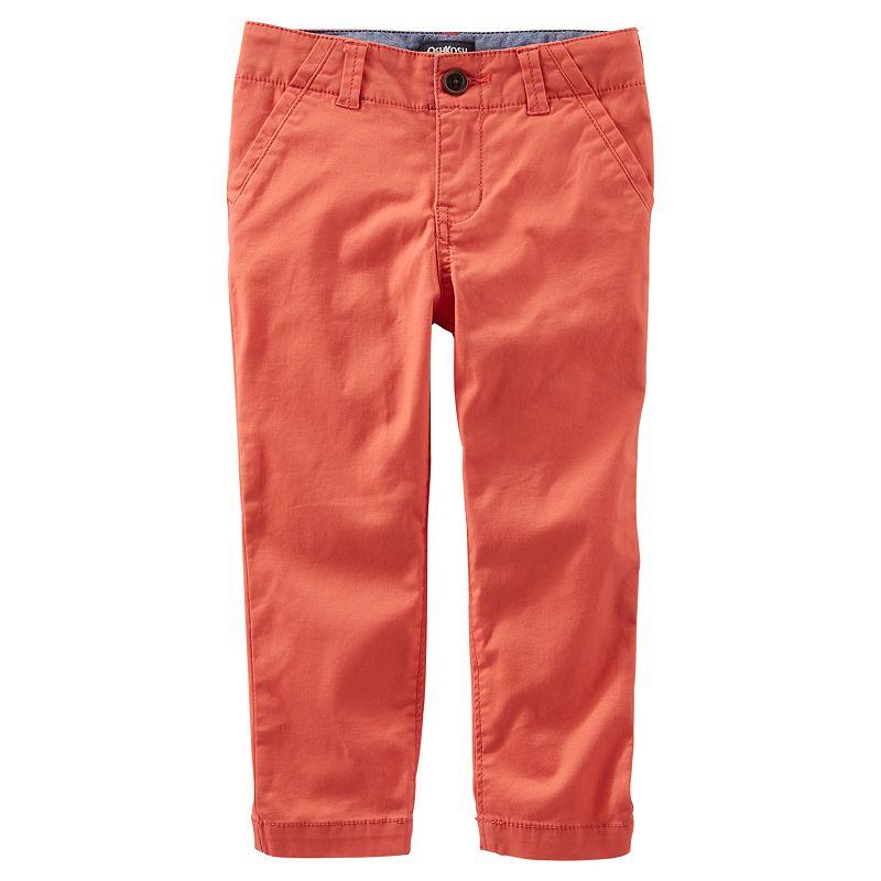 Boys 4-7 OshKosh B'gosh® Chino Pants