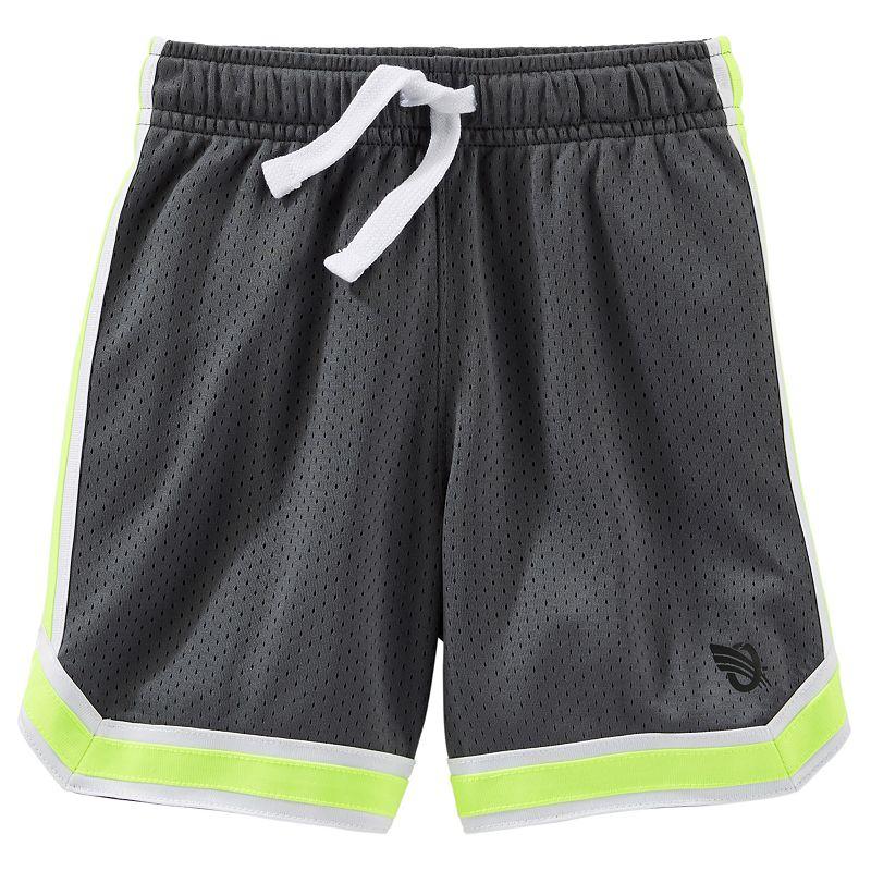 Boys 4-7x OshKosh B'gosh® Mesh Shorts