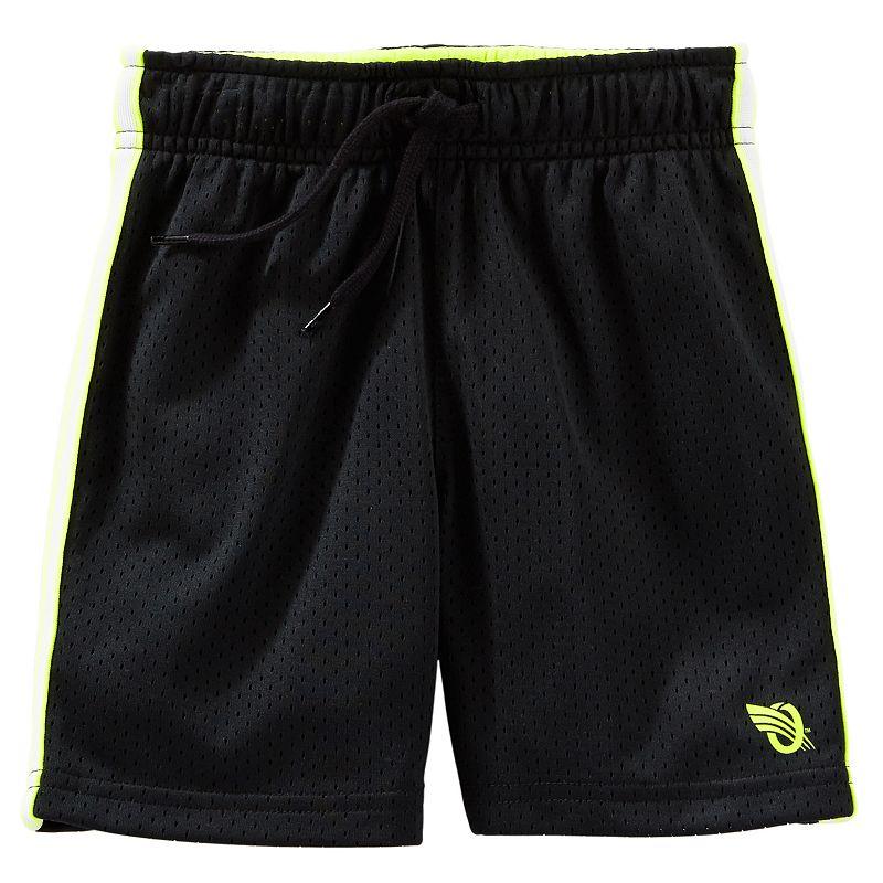 Boys 4-7x OshKosh B'gosh® Mesh Tricot Shorts