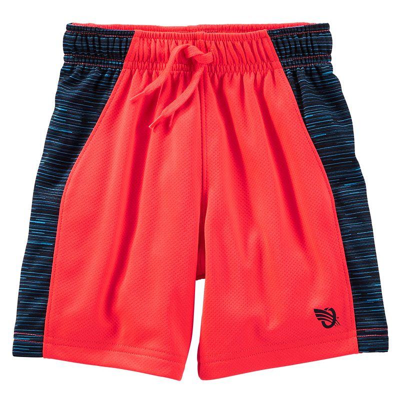 Boys 4-7 OshKosh B'gosh® Mesh Shorts