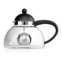 La Cafetiere Clipper 50-oz. Teapot