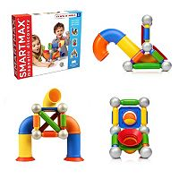 Smart Toys SmartMax Click & Roll Magnetic Discovery Kit