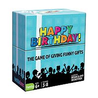 Happy Birthday Game by North Star Games