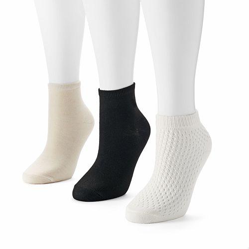 Sonoma Goods For Life Shoe Sizing