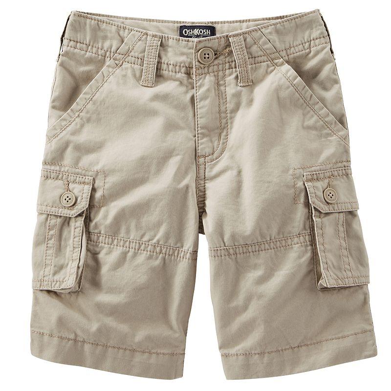 Boys 4-7x OshKosh B'gosh® Cargo Shorts