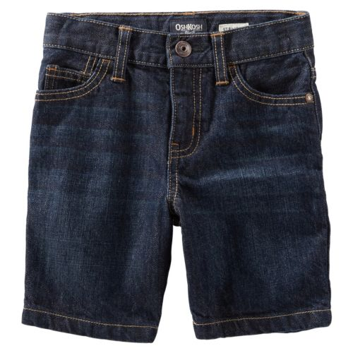 Boys 4-7 OshKosh B'gosh® Jean Shorts