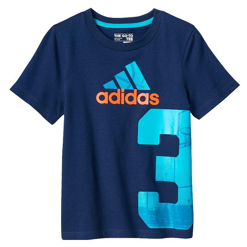 Boys 4-7x adidas